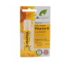 Dr. Organic Bio Vitamin E ajakbalzsam (ajakápoló) 5,7 ml (BOR-00128)