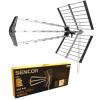 Sencor SDA-640 DVB-T Kültéri antenna
