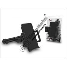 """Univerzális fejtámlára szerelhető Tablet PC autós tartó 7 - 10,2"""" méretű készülékekhez - EXTREME-TAB1 tablet kellék"""