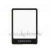 Samsung F300 plexi ablak fekete
