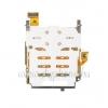 Ericsson K770 billentyűzet panel oldalsó gombokkal utángyártott*