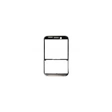 Galaxy Pro B7510 előlap ezüst mobiltelefon előlap