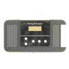 Ericsson R306 előlap fekete