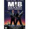 Men in Black - Sötét zsaruk (egylemezes változat) (DVD)