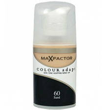 Max Factor Colour Adapt Alapozó 34 ml női kozmetikum