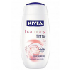 Nivea Harmony Time Krémtusfürdő 250 ml női