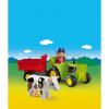 Playmobil Kistraktor - 6715
