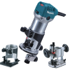 Makita RT0700CX2 Felsőmaró