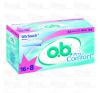 O.B. Tampon Procomfort Mini 24db intim higiénia