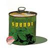 Spenót zenekar Campbells Spenót (CD)