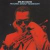 Miles Davis 'Round About Midnight (CD)