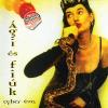 Ági és a fiúk Cyber Éva (CD)