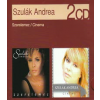 Szulák Andrea Szerelemez / Cinema (2 CD)