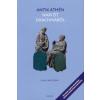 Philip Matyszak ANTIK ATHÉN NAPI ÖT DRACHMÁBÓL