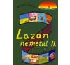 Maklári Tamás LAZÁN NÉMETÜL II. - NYELVKÖNYV KÖZÉPHALADÓKNAK nyelvkönyv, szótár