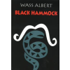 Wass Albert Black Hammock