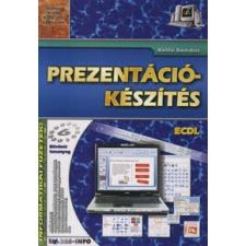Bártfai Barnabás PREZENTÁCIÓKÉSZÍTÉS informatika, számítástechnika