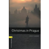 Joyce Hannam OXFORD BOOKWORMS LIBRARY 1. - CHRISTMAS IN PRAGUE AUDIO CD PACK - 3E