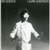 Laurie Anderson Big Science (CD)