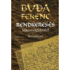 Buda Ferenc Rendkeresés