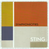 Sting Symphonicities - E.E. (CD)