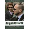 dr. Ambrus Péter Az igazi testőrök