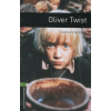 Charles Dickens OXFORD BOOKWORMS LIBRARY 6. - OLIVER TWIST + AUDIO CD