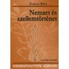 Zolnai Béla Nemzet és szellemtörténet