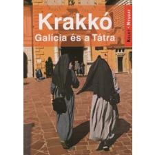 Farkas Zoltán KRAKKÓ - GALÍCIA ÉS A TÁTRA (KELET-NYUGAT) utazás
