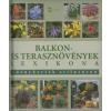 Wota Wehmeyer, Herman Hackstein Balkon- és terasznövények lexikona