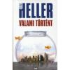 Joseph Heller VALAMI TÖRTÉNT