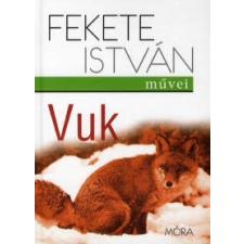 Fekete István VUK (17. KIADÁS) (KEMÉNY) gyermek- és ifjúsági könyv
