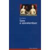 Eric Berne SZEX A SZERELEMBEN