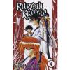 Vacuki Nobuhiro Ruróni Kensin 4. - Képregény
