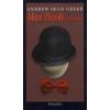 Andrew Sean Greer Max Tivoli vallomásai