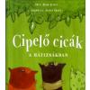 Berg Judit Cipelő cicák a hátizsákban