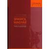 Dorogman György SPANYOL-MAGYAR KÉZISZÓTÁR + LETÖLTHETŐ *ÚJ (VII.JAV.KIADÁS)