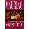 François Mauriac Nagycsütörtök