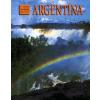 Elisabetta Galli Argentína