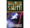 Wilbur Smith MENNYDÖRGÉS regény