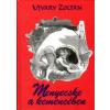 Ujváry Zoltán Menyecske a kemencében