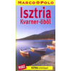 Susanne Sachau ISZTRIA - KVARNER-ÖBÖL - MARCO POLO -