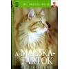 Bruce, dr. Fogle A macskatartók kézikönyve