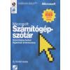 Microsoft Számítógép-szótár (CD melléklettel)