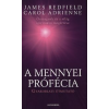 Carol Adrienne, James Redfield A MENNYEI PRÓFÉCIA