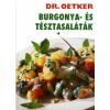 Dr. Oetker Burgonya- és tésztasaláták