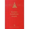 Kortárs buddhista esszék