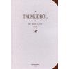 Blau Lajos A Talmudról