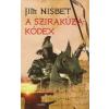 Jim Nisbet A SZIRAKÚZA-KÓDEX