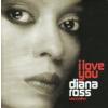 Diana Ross I love You (CD + DVD)